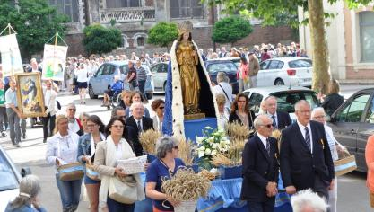 Aire-sur-la-Lys est-t-elle toujours catholique?