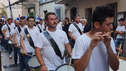 La mort du maire de Signes a ému un groupe de musiciens dunkerquois