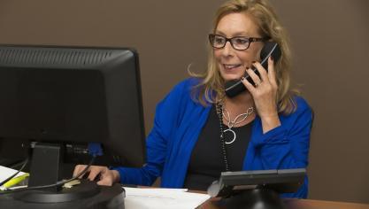 Isbergues : Et si vous deveniez secrétaire ?