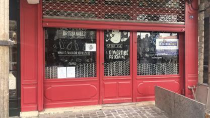 La Capsule: le concept lillois qui débarque à Arras