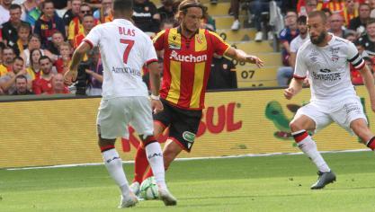 Ligue 2 : le RC Lens séché par Le Havre