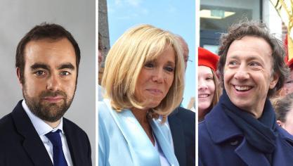 Brigitte Macron, Stéphane Bern et Sébastien Lecornu attendus à Azincourt le jeudi 29 août