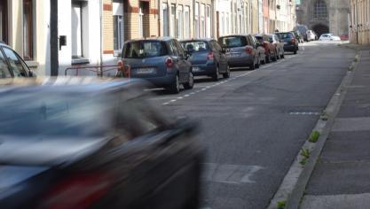 Le grand chantier rue de la Libération est reporté à 2020