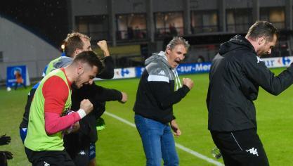 Football/USLD : Trois victoires d'entrée, ça présage quoi ?
