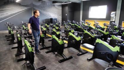 Article Similaire A La Salle De Sport Your Fitness S Agrandit
