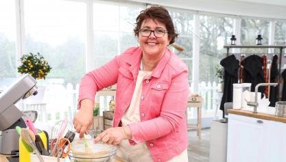 Meilleur pâtissier : belle performance de Béatrice sur M6