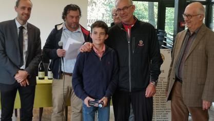 Golf de Béthune: un Trophée 2019 réussi (Galerie photo)
