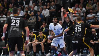 Handball/USDK : avant Nîmes, Dylan Garain a encore besoin de temps