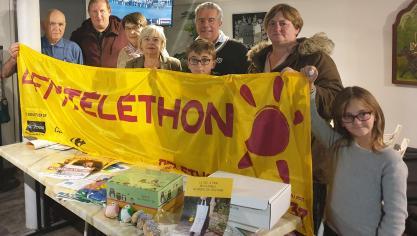 Merlimont: les bénévoles préparent déjà le Téléthon