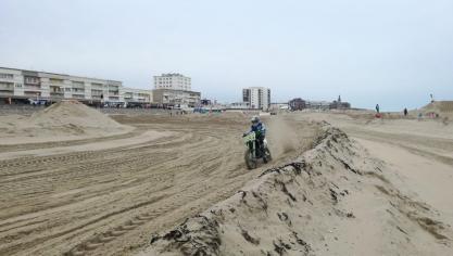 Berck : la bataille a commencé sur le sable berckois
