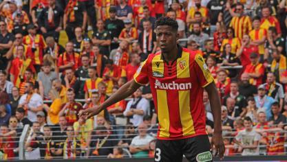 Auxerre stoppe la belle série du RC Lens