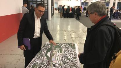 Arras : Un master plan « audacieux » pour le devenir du quartier de la gare