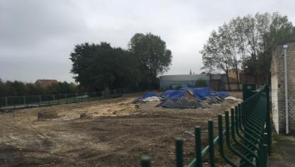 Dunkerque : bientôt un drive, et des magasins de sport et bio chez Leclerc