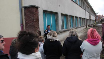 À quoi ressemblera l'entrée de l'école Barbusse de Calonne-Ricouart (Galerie Photo)