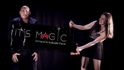 Saint-Omer : un spectacle de la magie pour les jeunes autistes