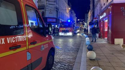 Boulogne : fuite de gaz rue Félix-Adam, une cinquantaine de personnes évacuées