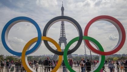 Méteren labellisée pour les Jeux Olympiques de Paris 2024