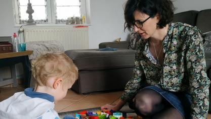 Liévin: la micro-crèche de Fanny ouvre bientôt, il reste des places