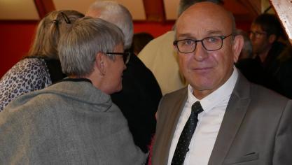 Derniers vSux pour Jean-Pierre Dziadek, maire de Sercus