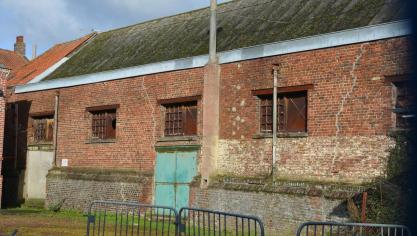 Bruay-la-Buissière : l'ancien cinéma Le Pax va bientôt être détruit
