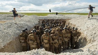 Le film 1917 est censé se dérouler au Sud d'Arras et (presque) personne ne le sait