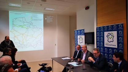 Ouverture à la concurrence : la Région challenge la SNCF avec ses lots