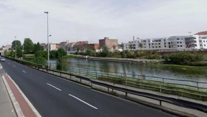Un mort et deux blessés graves dans un accident de la route à Dunkerque