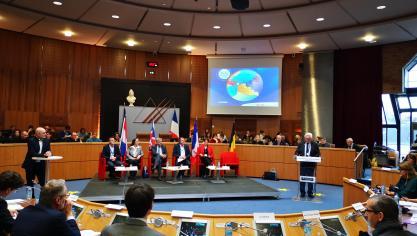 Le Comité du Détroit, un outil de coopération pour rebondir après le Brexit