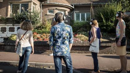 Des artistes vont s'emparer du quartier Pasteur-Foch à Hazebrouck