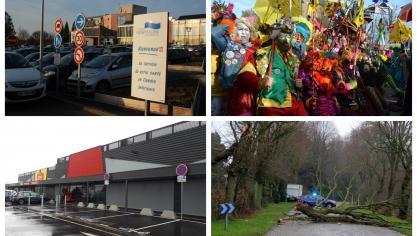 Avez-vous bien suivi l'actualité de la semaine en Flandre? Jouez à notre quiz