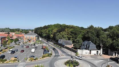 À la veille des municipales,comment se porte la commune de Nieppe ?