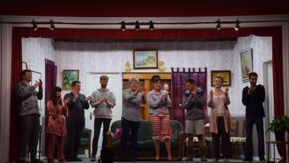 Guarbecque : Du théâtre pour rénover la salle Saint-Maurice