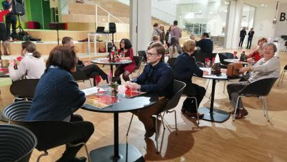 Dunkerque : opération séduction à la B!B pour la Saint-Valentin