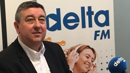 Aire-sur-la-Lys : Didier Rys promet d'être « un maire à l'écoute »