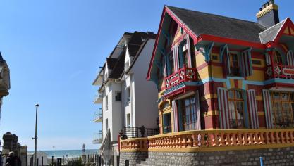 Wimereux classé site patrimonial remarquable