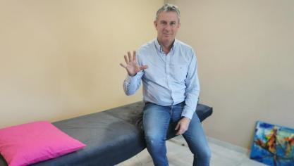 Saint-Etienne-au-Mont : chef d'entreprise, il est devenu magnétiseur