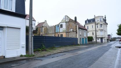 Wimereux : Villa de Paris, à quand les neuf logements sociaux ?