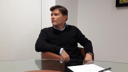 Coudekerque-Branche : David Bailleul, seul candidat à sa succession