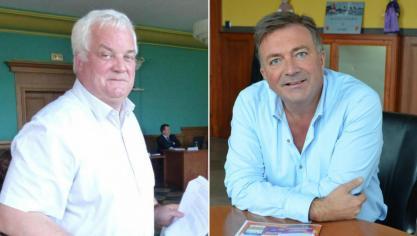Municipales au Portel : à nouveau le duel Barbarin-Feutry