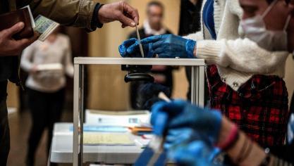Municipales 2020 : à 17h, la participation s'effondre dans le Nord et le Pas-de-Calais
