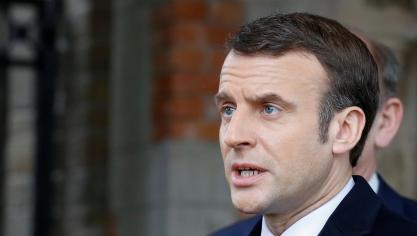 Coronavirus : Emmanuel Macron doit s'exprimer ce lundi à 20 heures à la télévision