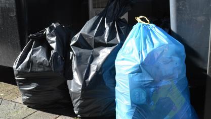Agglomération Béthune-Bruay: la collecte des déchets aura bien lieu lundi 13 avril