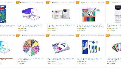 Les 100 produits les plus vendus sur Amazon en cette période de confinement