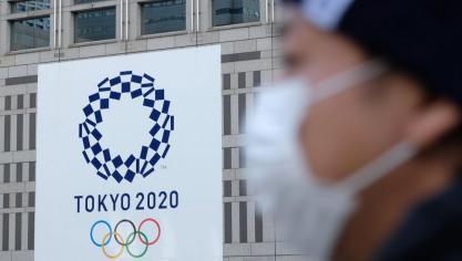 Les Jeux olympiques d'été de Tokyo sont reportés à l'été 2021