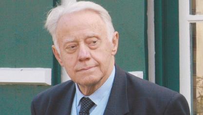 Bernard Pion, une vie au service de Montreuil