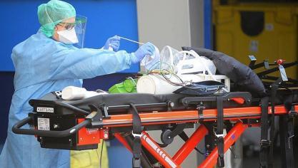 Julie, 16 ans, morte du coronavirus : « Elle avait juste une toux »