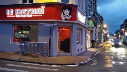 Saint-Pol-sur-Mer : le restaurant Le Dethaï mis en vente par son gérant