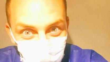 Mametz : « J'ai vu des patients arriver en marchant et mourir quelques heures plus tard »