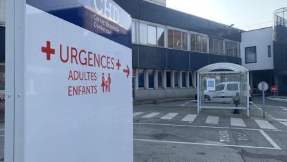 Coronavirus : 7 décès et 45 guérisons à l'hôpital de Dunkerque