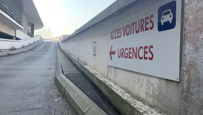 Dunkerque : une suspicion de Covid-19 sur un nourrisson